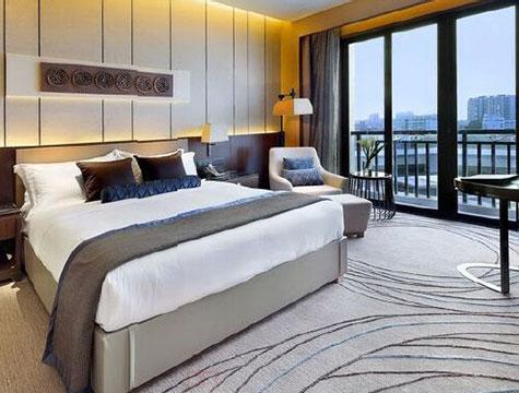 南京索菲特银河国际大酒店