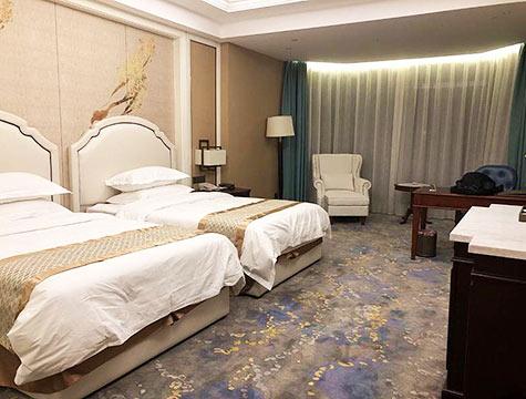 连云港灌云皇冠世纪酒店