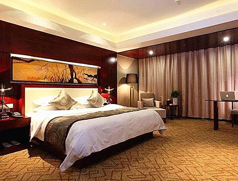 苏州平望新世纪酒店