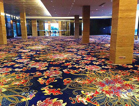 江苏云湖国际会议中心