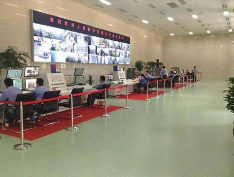 张家港华昌化工股份有限公司