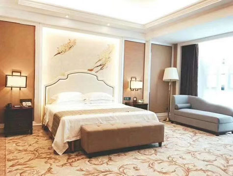江阴别墅地毯