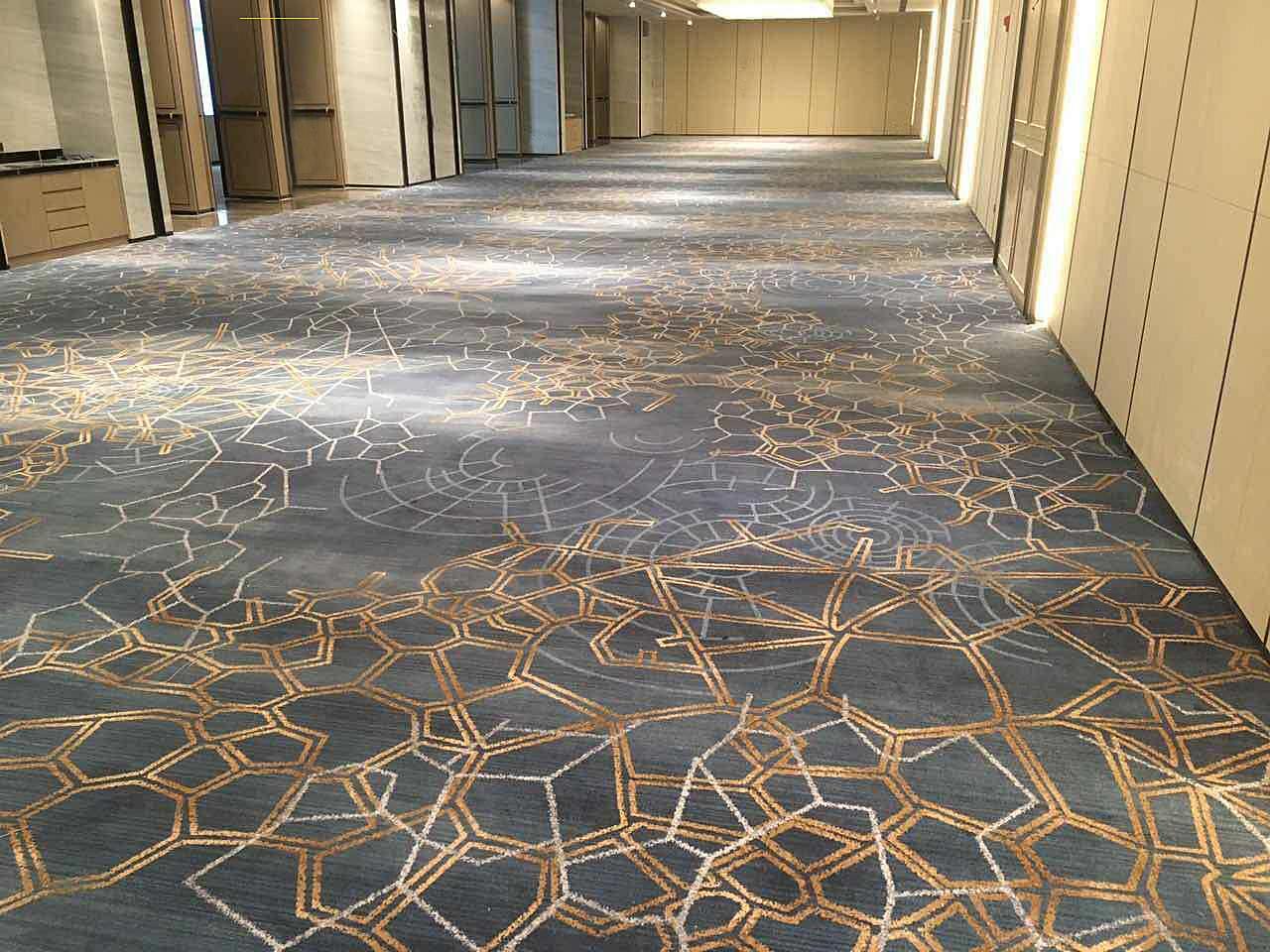 张家港万豪酒店地毯
