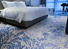 泰兴温德姆酒店地毯