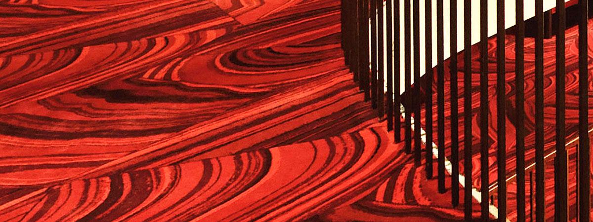 阿克明地毯