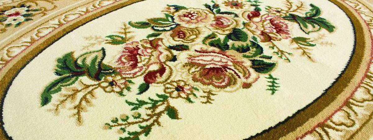 威尔顿地毯